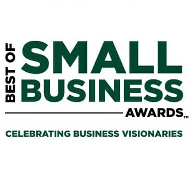 Best of Small Business Awards