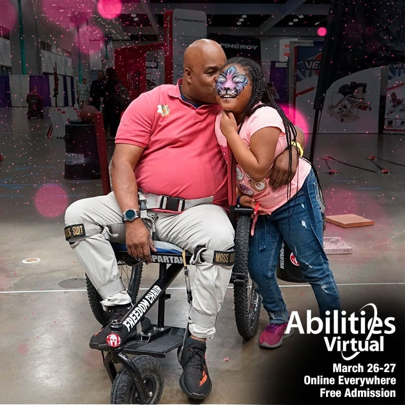 The Abilities Virtual Expo Coming Soon!