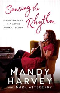 Mandy Harvey book cover
