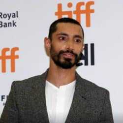 Sound of Metal Actor Riz Ahmed arrives for the world premiere of The Sisters Brothers at the Toronto International Film Festival (TIFF) in Toronto, Canada