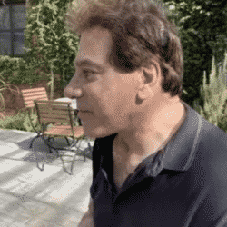 Lou Ferrigno hears with a cochlear implant
