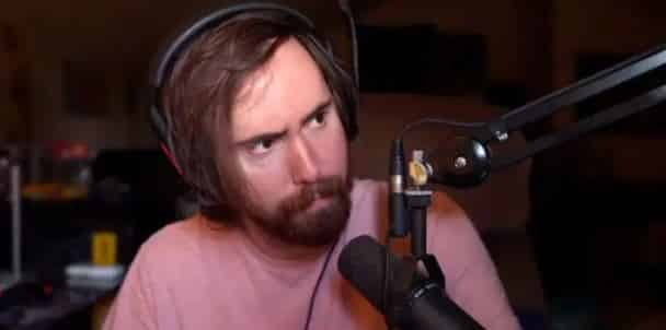 During a stream on September 11, Asmongold shared a candid moment with viewers where he discussed his struggles with mental health and suicidal thoughts.