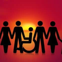 """October is National Disability Employment Awareness Month, and this year's theme, selected by the U.S. Department of Labor, is """"America's Recovery: Powered by Inclusion."""""""
